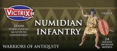 Numidian Infantry