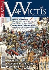 #123 w/La Guerre du Bien Public 1465