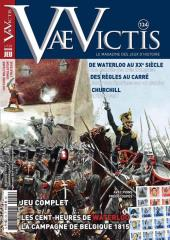 #124 w/100 Hours at Waterloo - The Belgian Campaign of 1815