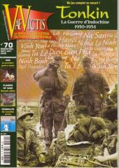 #70 w/Tonkin - The War of Indochina 1950-1954