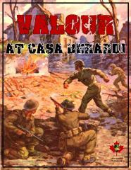 Valor at Casa Berardi