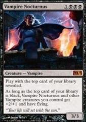Vampire Nocturnus (P)