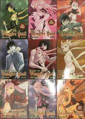 Dance in the Vampire Bund - Vol. 1-9