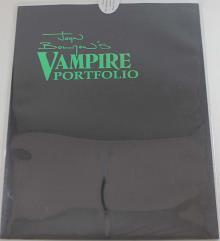 Vampire Portfolio II (General Edition)