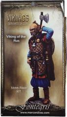 Viking from Rus