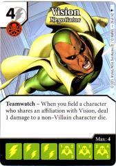 Vision - Negotiator