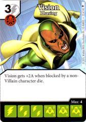 Vision - Phasing