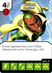 Vision - Punisher
