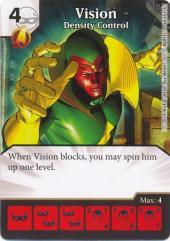 Vision - Density Control