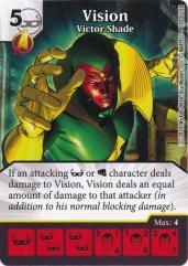 Vision - Victor Shade
