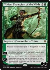 Vivien, Champion of the Wilds (R)