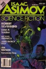 "Vol. 13, #6 ""Nanoware Time"""