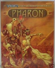 Pharon Forcebook