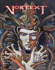 "#2 ""Cyberpunk, GURPS, Silent Death"""