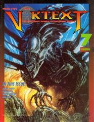 "#7 ""Aliens - Tribes, Albedo, Harnmaster, Worlds Beyond"""