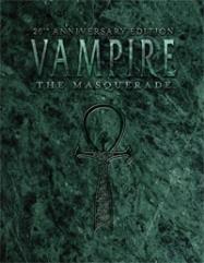 Vampire - The Masquerade (20th Anniversary Edition 2-Volume Set)