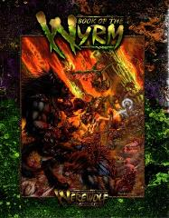 Book of the Wyrm (20th Anniversary, Premium Edition)