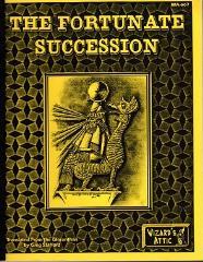 Fortunate Succession, The