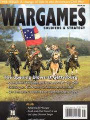 """#66 """"Opening Blows at Gettysburg, Bitesize Battles, Going Viking"""""""