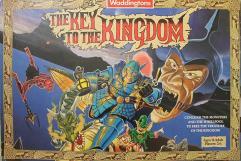 Key to the Kingdom (UK Edition)