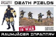 Death Fields Raumjager Infantry