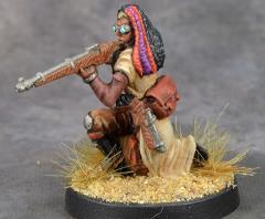 Aala - No Ghost Warrior
