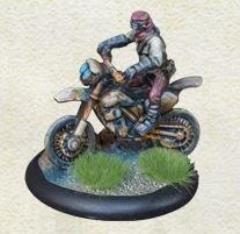 Dirt Bike B