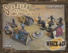 Showdown at Burnt Tierra Gulch Starter Set