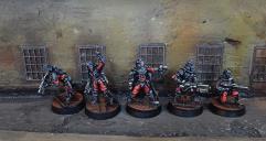 Arhk Platoon