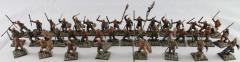 Ancient Briton Warriors Collection #2