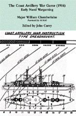 Coast Artillery War Game, The - Early Naval Wargaming