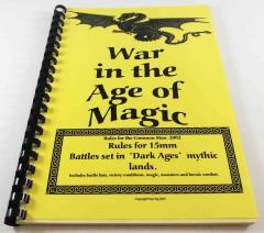 War in the Age of Magic
