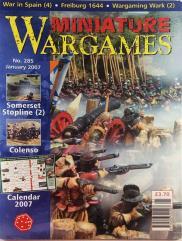 "#285 ""War In Spain Part 4, Wargaming Wark 1452"""