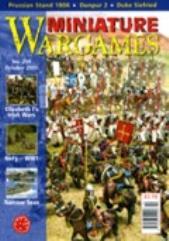 "#294 ""Tudor Irish Wars, The Siege of Danpur, Duke Siefried"""
