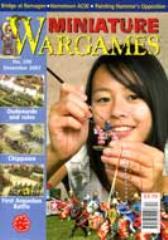 "#296 ""The Battle of Chippawa, Re-fighting Kernstown, The Battle of Gargiliano"""