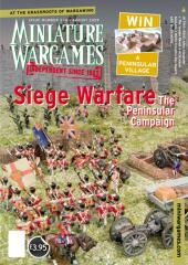 "#316 ""ACW Naval Scenario, Siege Warfare in the Peninsular Campaign"""