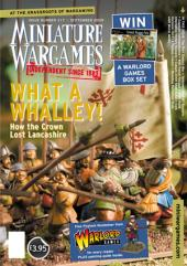 "#317 ""What a Whalley!, Yorktown What If? Scenario"""
