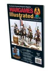 """#246 """"Wargaming in the Golden Age of Piracy, ACW Scenario, Scratch-Build Ruined WWII Buildings"""""""