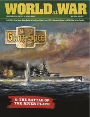 "#66 ""Graf Spee & the Battle of the River Plate"""