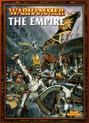 Warhammer Armies - The Empire (2003 Edition)