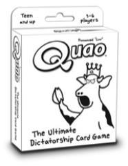 Quao (1st Edition)