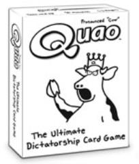 Quao (Revised Edition)