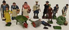 Civilians Collection