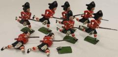 Scottish Soldiers Collection