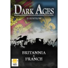 Dark Ages - Britannia & France (2nd Edition)