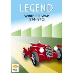 Legend - Winds of War 1934-1940