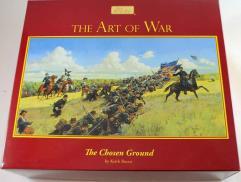 Chosen Ground, The - Command Set #3