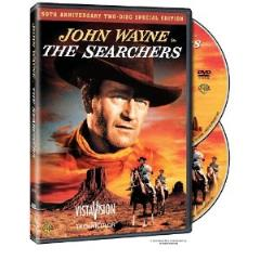 Searchers, The (Two-Disc 50th Anniversary Edition)