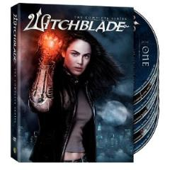 Witchblade - The Complete Series