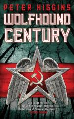 Wolfhound Century, The #1 - Wolfhound Century
